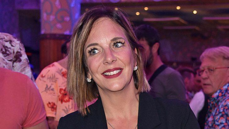Daniela Büchner musste Dschungelcamp absagen