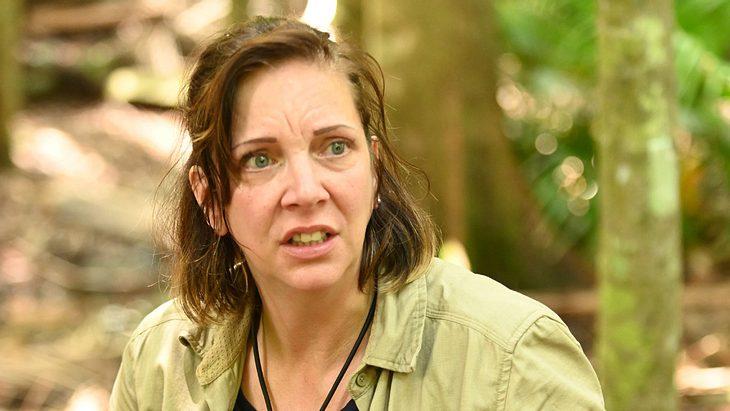 Danni Büchner: Hiobsbotschaft nach dem Dschungelcamp!