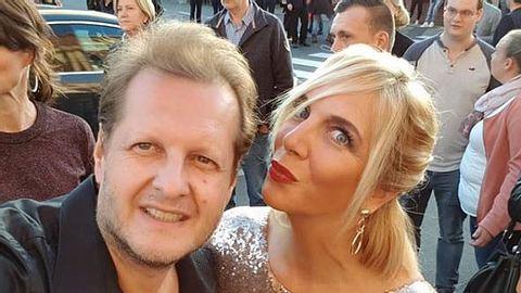 Daniela und Jens Büchner - Foto: Instagram/ buechnerjens