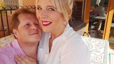 Daniela Karabas war mit ihrem Ex sehr unglücklich - Foto: Facebook/Danni Buechner