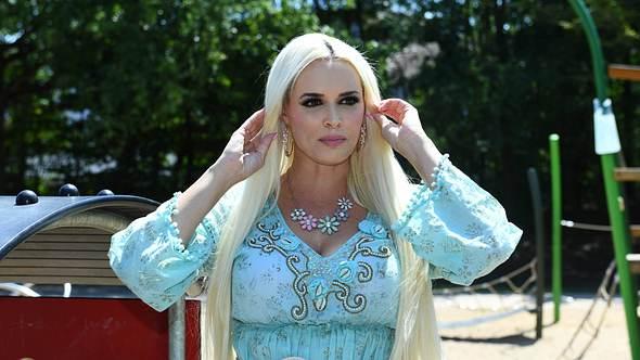 Daniela Katzenberger - Foto: imago