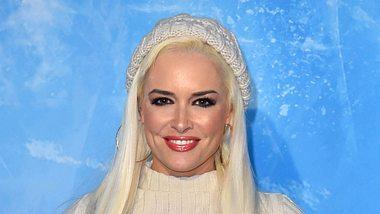 Nach Beauty-Eingriff! Schockierende Fotos von ihrem Gesicht