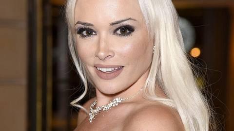 Daniela Katzenberger: Eiskalter Schachzug! Jetzt zeigt sie Krallen! - Foto: WENN.com