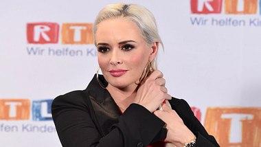 Daniela Katzenberger: Sie konnte Costas letzten Wunsch nicht erfüllen - Foto: Getty Images