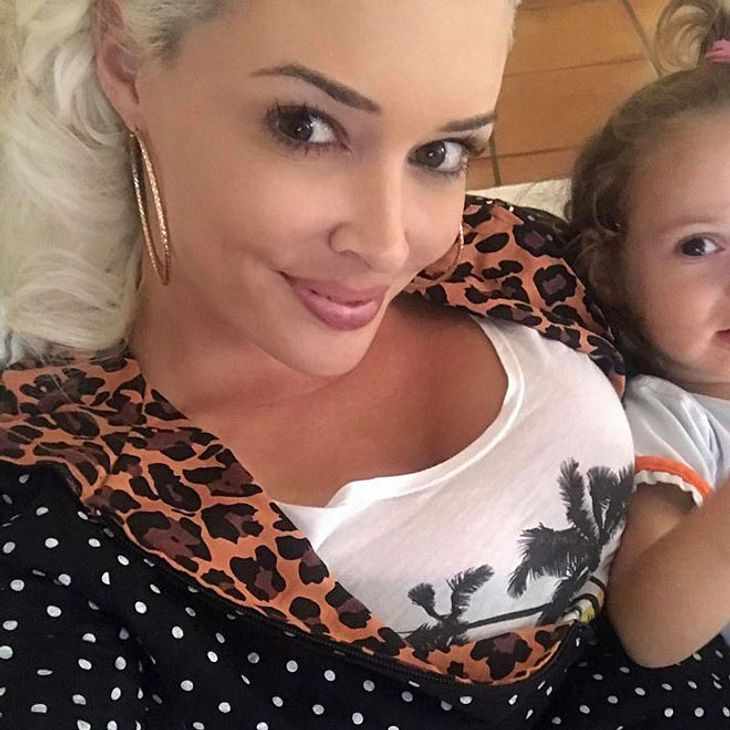 Daniela Katzenberger: Verkündet sie süße Baby-News?