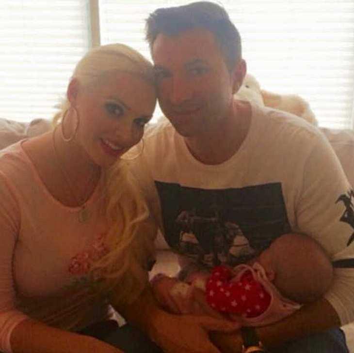 Daniela Katzenberger verrät, wann das zweite Baby kommt!