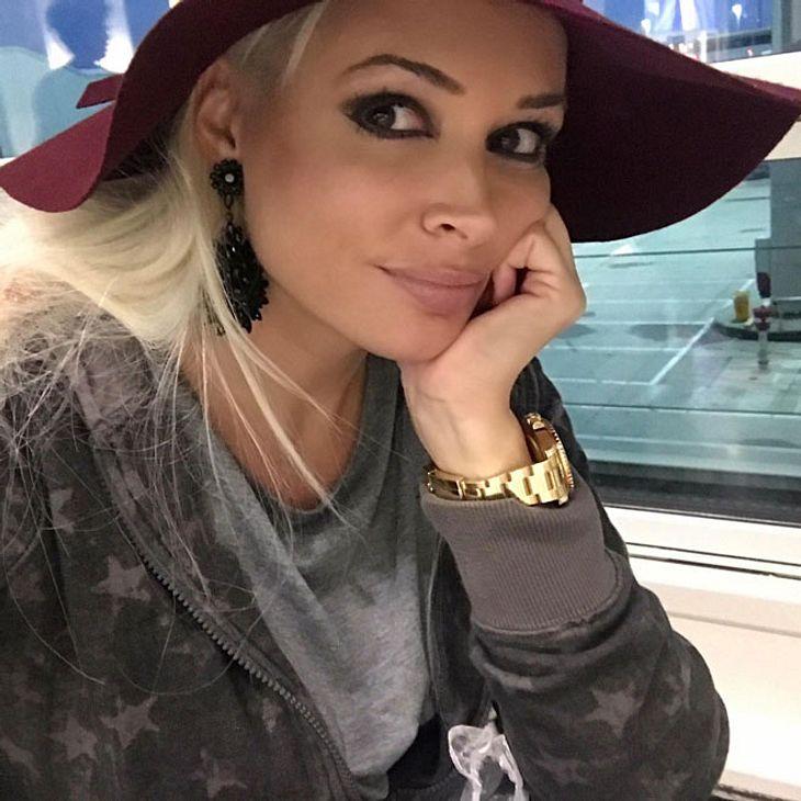 Daniela Katzenberger: Jetzt packt sie über ihre Hochzeit aus!