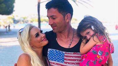 Daniela Katzenberger, Lucas Cordalis und Sophia - Foto: Instagram/ lucascordalis