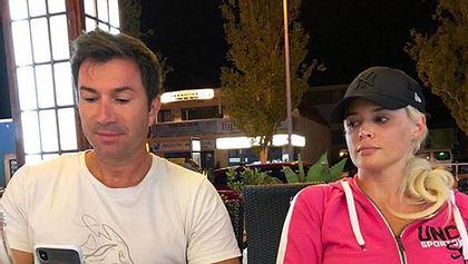Daniela Katzenberger & Lucas Cordalis: Schock-Bilder! Es gibt nur noch Ärger! - Foto: Instagram