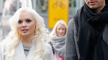 Daniela Katzenberger: Süßes Ehe-Geheimnis gelüftet! - Foto: Getty Images