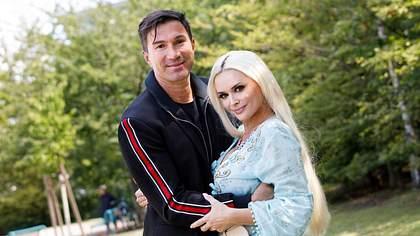 Lucas Cordalis und Daniela Katzenberger - Foto: IMAGO / Future Image