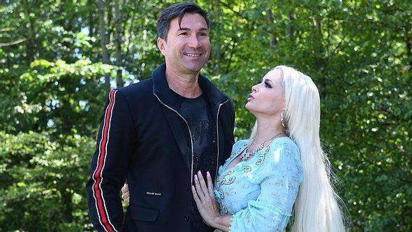 Lucas Cordalis und Daniela Katzenberger - Foto: imago