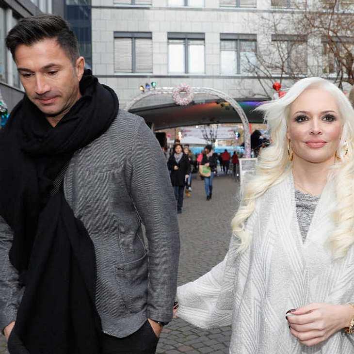 Daniela Katzenberger: Ist ihre Ehe mit Lucas Cordaslis schon am Ende?