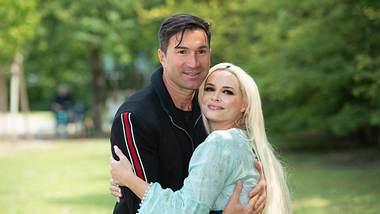 Daniela Katzenberger und Lucas Cordalis - Foto: imago