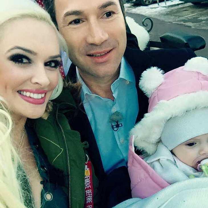 Daniela Katzenberger wandert nach Weihnachten mit Baby Sophia nach Mallorca aus!