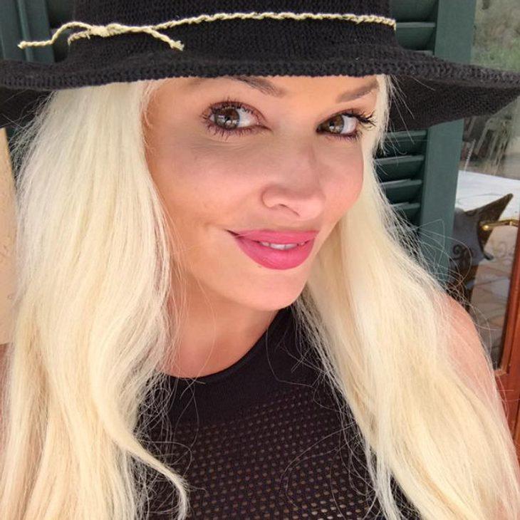 Daniela Katzenberger meldet sich zurück