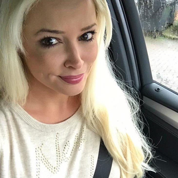 Daniela Katzenberger will sich vorerst zurückziehen