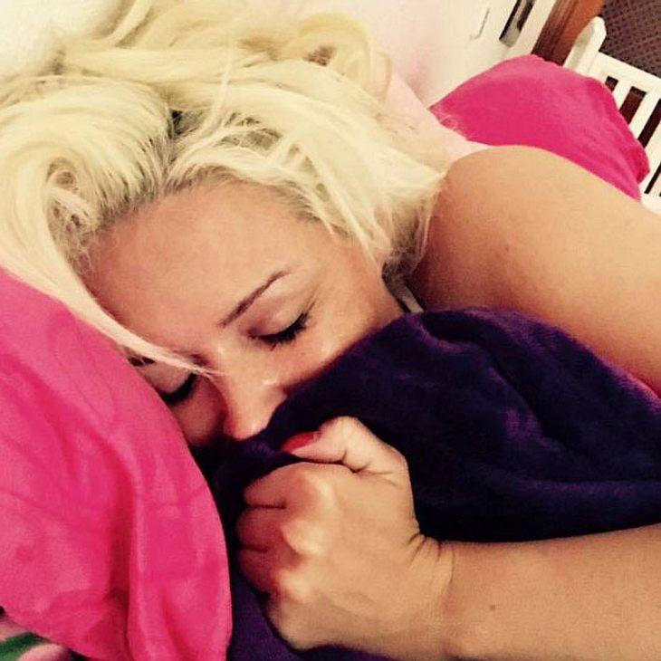 Daniela Katzenberger: Große Sorge um die Kult-Blondine