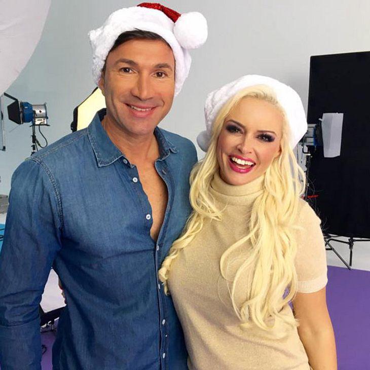 Daniela Katzenberger: Weihnachten im TV
