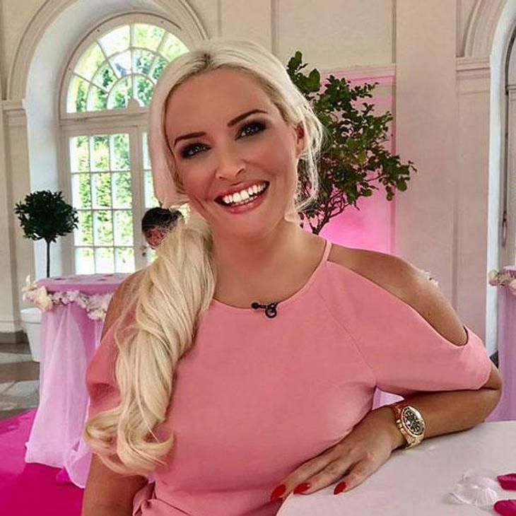 Daniela Katzenberger: Sensationelles Foto! Sie zeigt ihren Babybauch!
