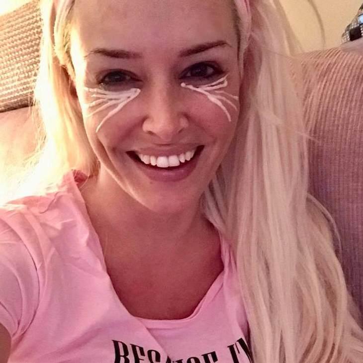 Daniela Katzenberger: Älter geschätzt als Ehemann Lucas Cordalis