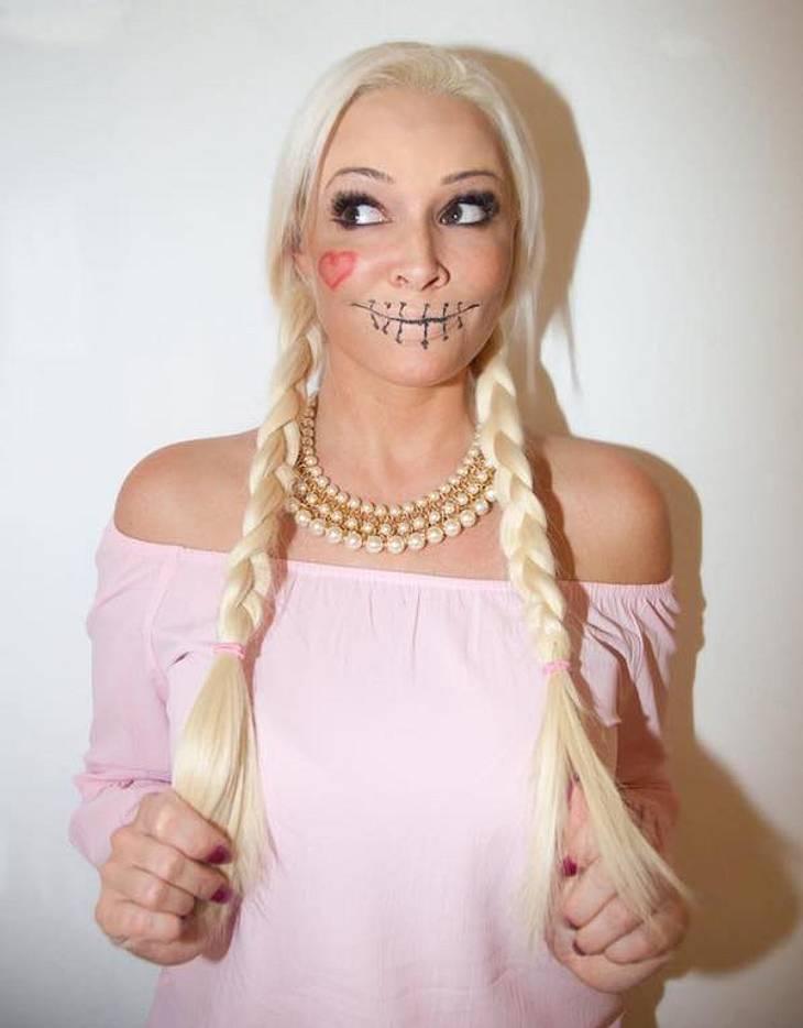 Daniela Katzenberger: Sie zeigt ihren Karnevals-Look