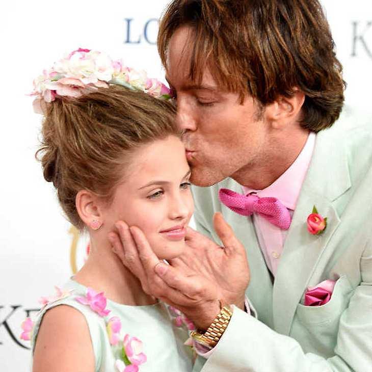 Dannielynn Birkhead: Die Tochter von Anna Nicole Smith ist eine Lady geworden!