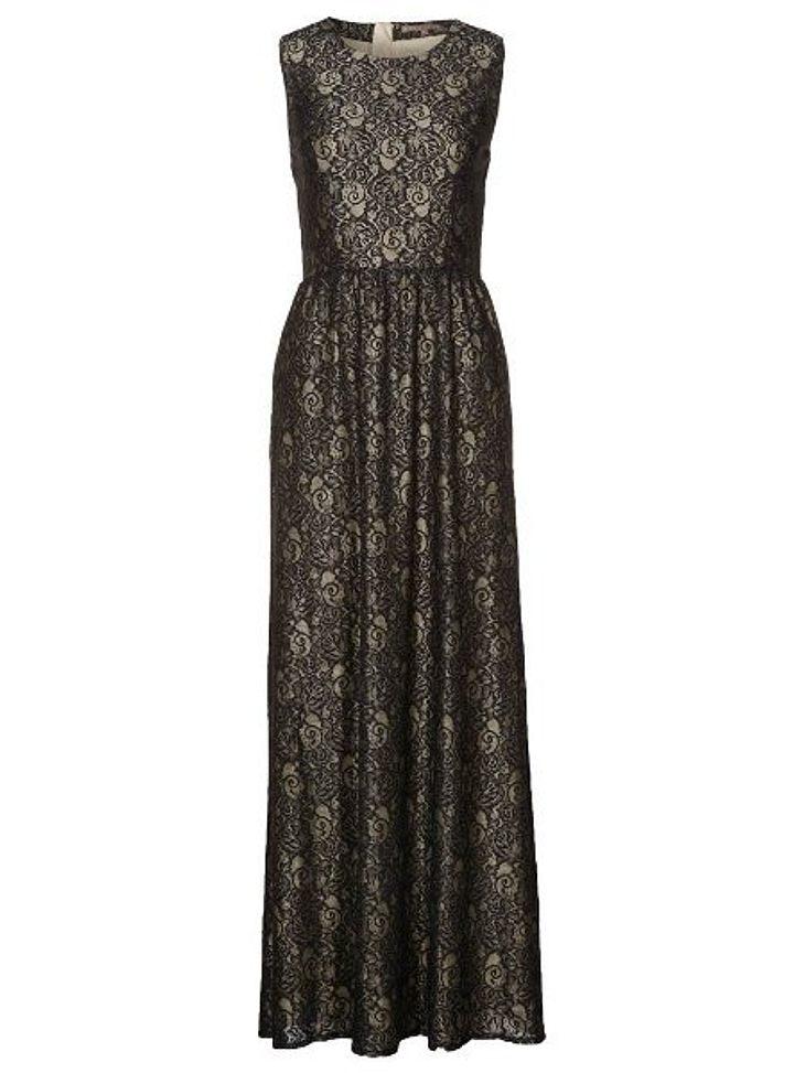 Klau den Look der Stars: Partykleider-SpecialKleid von Mint&Berry über zalando.de, um 64,95 Euro