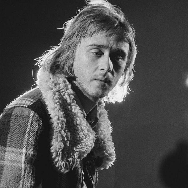 Musiker Danny Kirwan ist tot