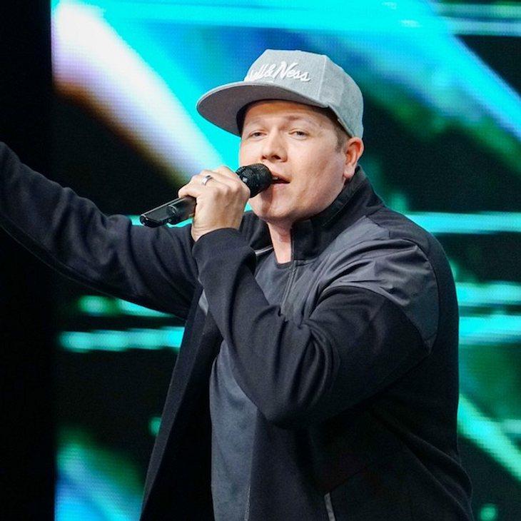 Supertalent-Überraschung: Dante Thomas startet sein Comeback