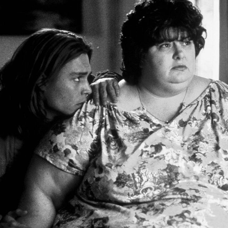 """Gilbert Grape""-Star Darlene Cates ist tot"