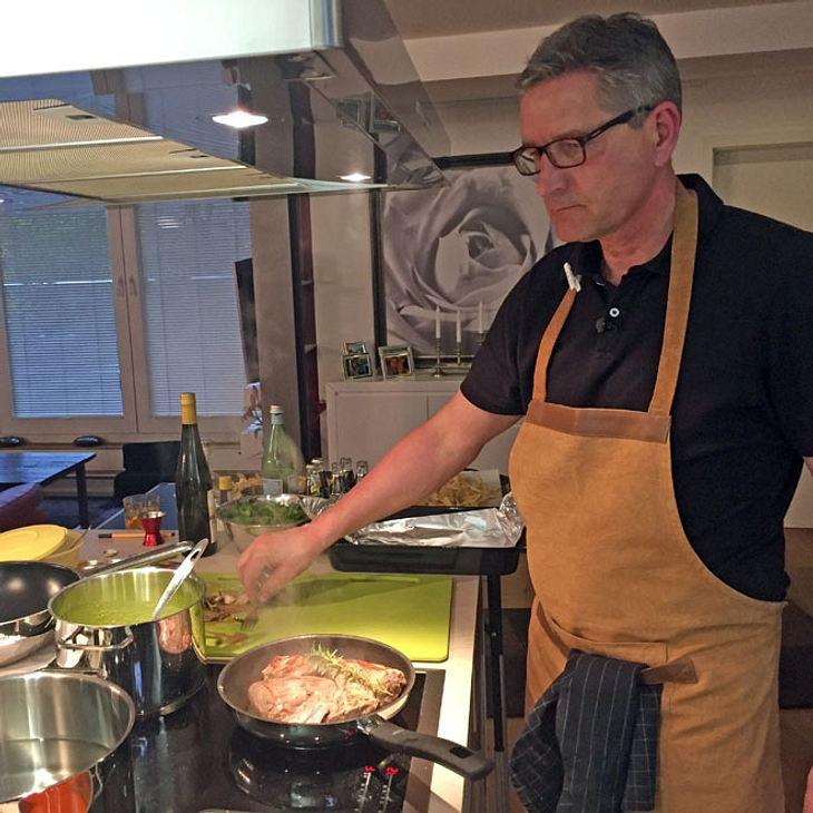 Das perfekte Dinner von Dirk in Hannover