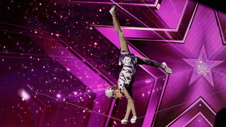 Das Supertalent: Schockierender Unfall vor dem Finale!