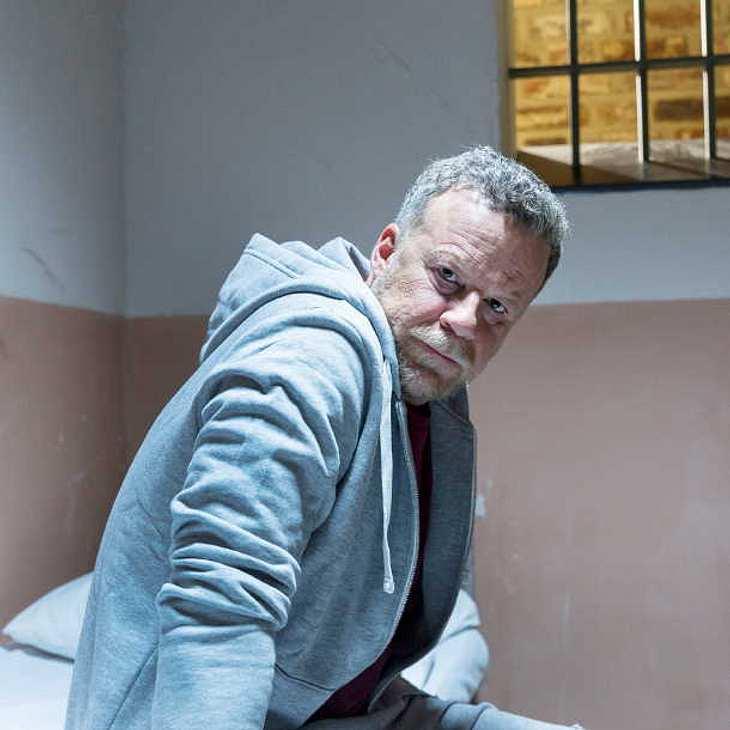Das Jenke-Experiment Gefängnis: 14 Tage Einzelhaft!