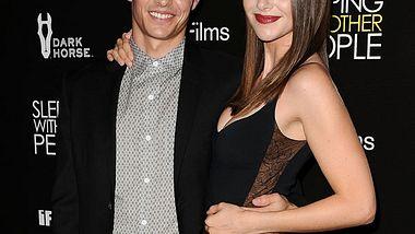 Dave Franco und Alison Brie haben geheiratet - Foto: Getty Images
