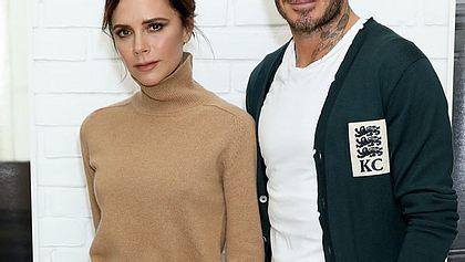 David Beckham: Unerwartete Baby-News! - Foto: Getty Images