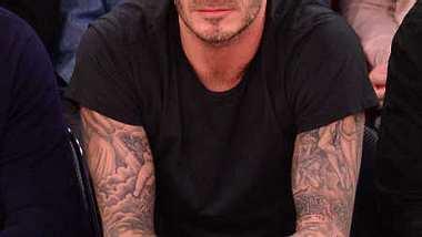 David Beckham: Undercover im Dschungelcamp! - Foto: James Devaney/Getty Images