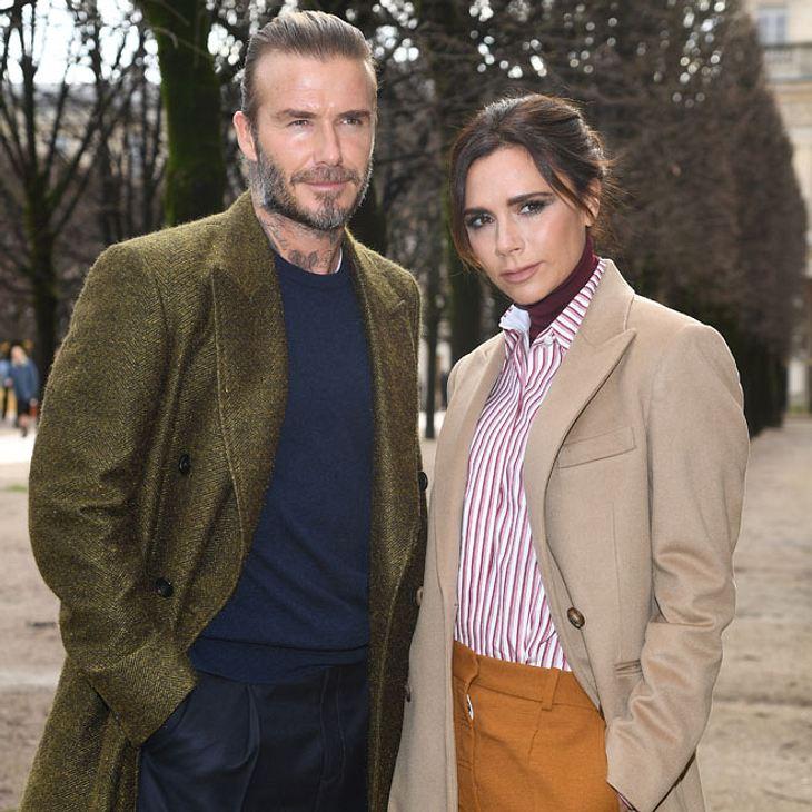 David Beckham bestätigt offiziell die Trennung!