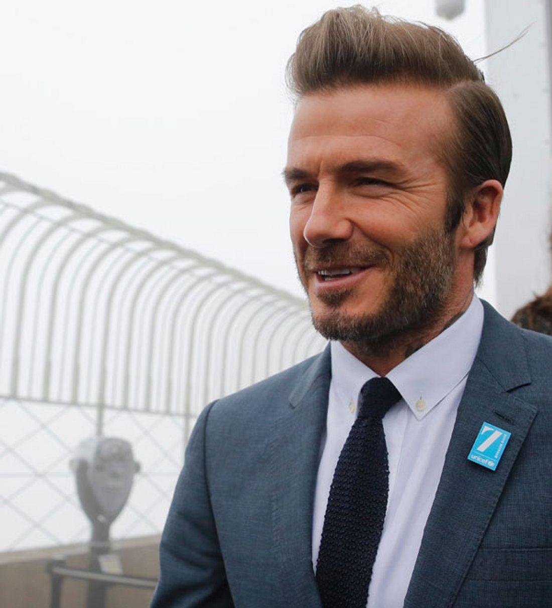 David Beckham: Dieses Video rührt zu Tränen!