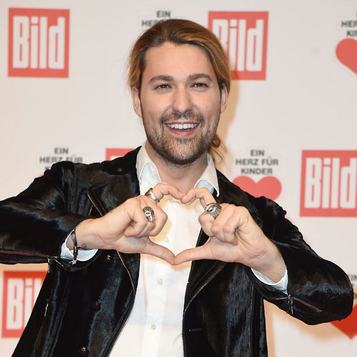 David Garrett: Süße Baby-News