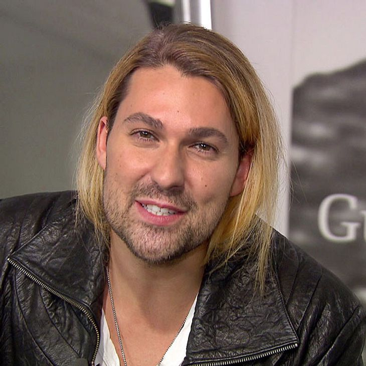 david garrett berraschungs gast bei shopping queen. Black Bedroom Furniture Sets. Home Design Ideas