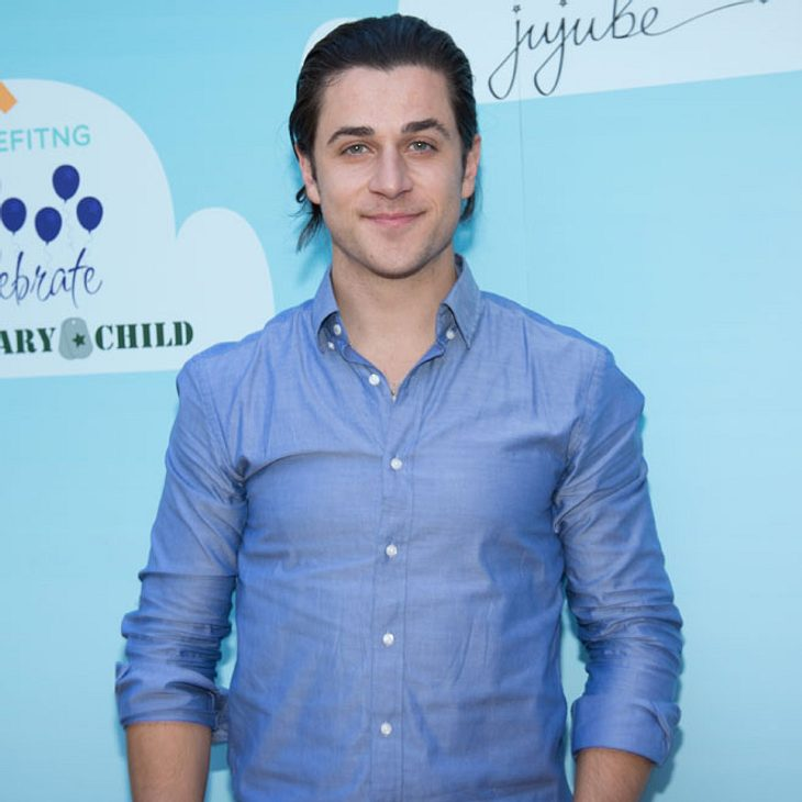 "David Henrie: ""How I Met Your Mother""-Star hat geheiratet"