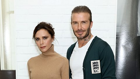 David Victoria Beckham - Foto: Getty Images