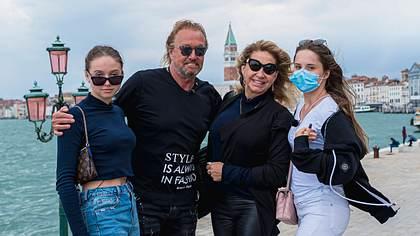 Davina Geiss: Hatte sie eine Brust-OP? - Foto: Imago