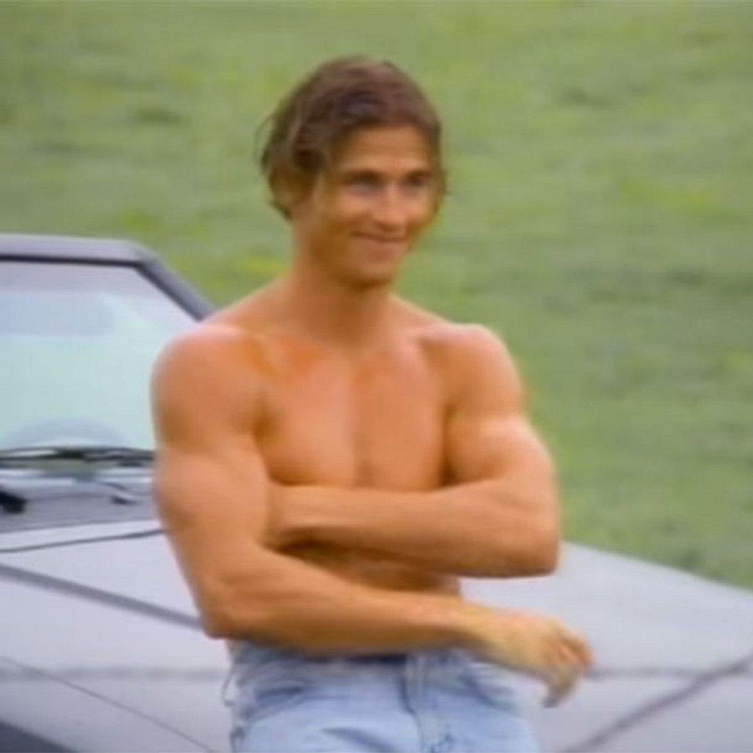 Dean Kelly 1994