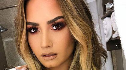 Demi Lovato bricht den Entzug ab!