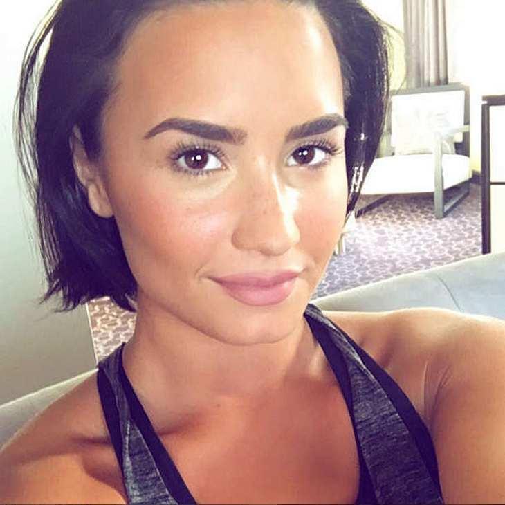 Demi Lovato Drogen Koks