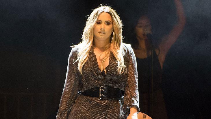 Demi Lovato: Nach Heroin-Überdosis - so geht es ihr jetzt