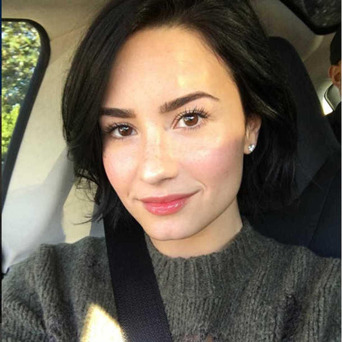 Demi Lovato Hund Tod