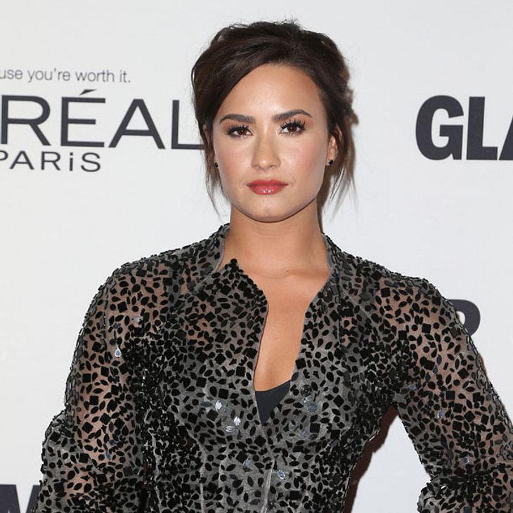 Demi Lovato ist wieder Single!
